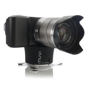 Support Duopod/Monopode/Trépied pour appareil photo et smartphone Veho MUVI X-Lapse 360 degrés