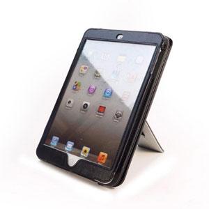 Tuff-Luv Embrace Plus Case for iPad Mini - Red