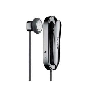 Nokia BH-118 Bluetooth Headset - Black