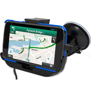 Car Mount Cradle for LG Nexus 4