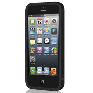 Incipio Edge Pro iPhone 5 - Black
