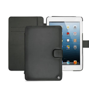 Noreve Apple iPad mini Tradition leather case