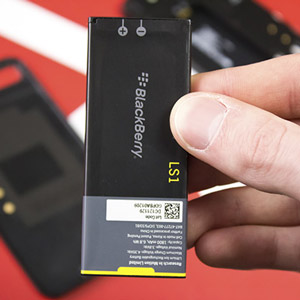 BlackBerry Z10 L-S1 Battery - ACC-51546-301
