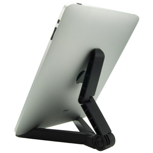 Arkon Desk & Travel Stand for Apple iPad 2 / 3 / 4 & iPad Mini