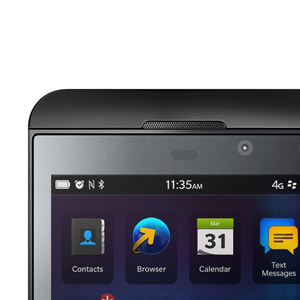 Sim Free Blackberry Z10