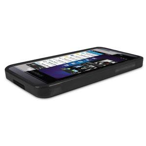 FlexiShield Case for Blackberry Z10 - Black