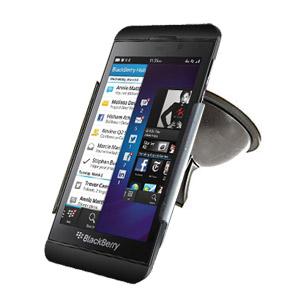 GripMount Case Compatible Car Pack - BlackBerry Z10