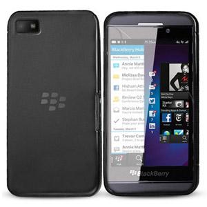 Pack accessoires BlackBerry Z10 Ultimate - Noir3
