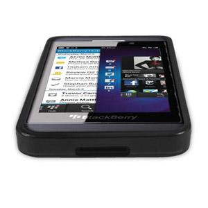 Pack accessoires BlackBerry Z10 Ultimate - Noir4