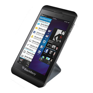 The Ultimate BlackBerry Z10 Accessory Pack - White