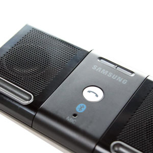Samsung Mini Bluetooth Stereo Speaker YA-BS300