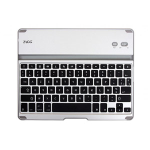 ZAGGkeys ProPlus For Apple iPad 2 / 3 / 4th Generation