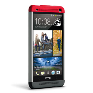 Genuine HTC One Double Dip Hard Shell - HC V840