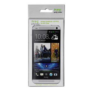 HTC Desire X Screen Protector SP P850