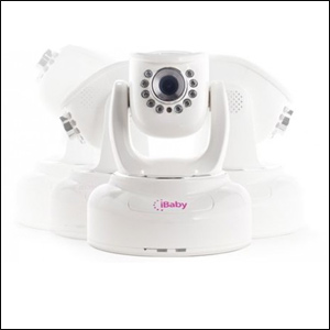 iBaby Baby Monitor - M3
