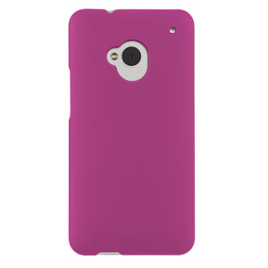 Case-Mate Barely There for HTC One 2013 - Pink