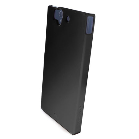 Case-Mate Barely There for Sony Xperia Z - Black