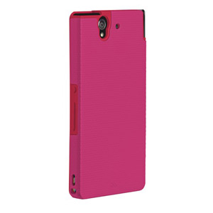 Case-Mate Tough Case for Sony Xperia Z - Pink