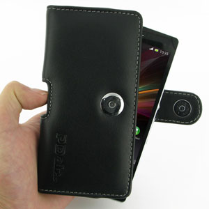 PDair Horizontal Pouch Case - Google Nexus 4
