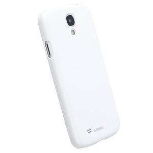 Krusell Samsung Galaxy S4 Colour Cover- White