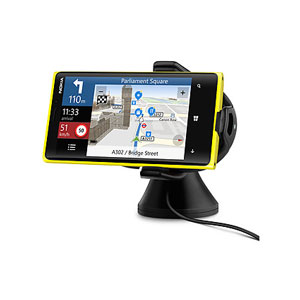 Nokia Wireless Charging NFC Car Holder