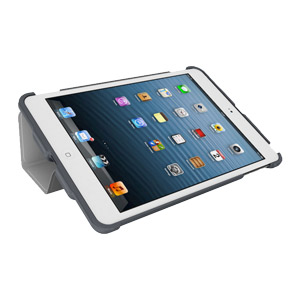 Kubxlab Ampjacket Case for iPad Mini - Grey