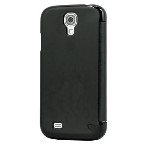 Gear4 SC4005G Back Flip Case for Samsung Galaxy S4 - Black