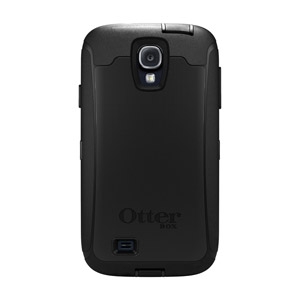 OtterBox Defender Series for Samsung Galaxy S4 - Black