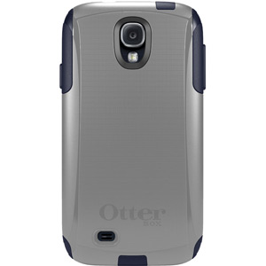 OtterBox Commuter Series for Samsung Galaxy S4 - Marine