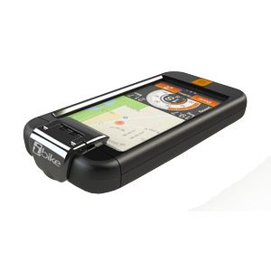 iBike GPS Computer for iPhone 5/4S/4