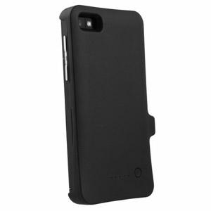 Coque batterie BlackBerry Z10 3000 mAh – Noire 1