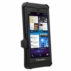 Coque batterie BlackBerry Z10 3000 mAh – Noire