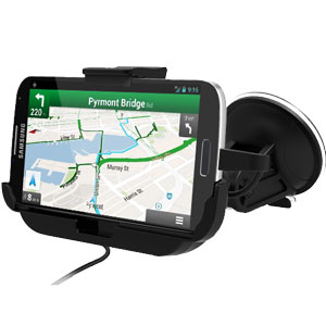 Car Mount Cradle for HTC Sensation