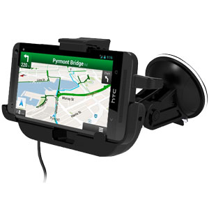 Car Mount Cradle for HTC One 2013