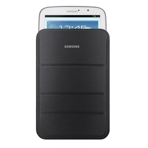 Genuine Samsung Galaxy Note 8.0 Pouch Stand - Grey