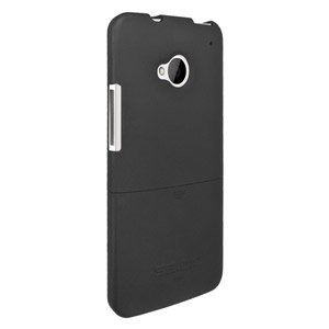 Seidio Surface Case for HTC One - Black