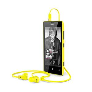 Sim Free Nokia Lumia 520 - Black