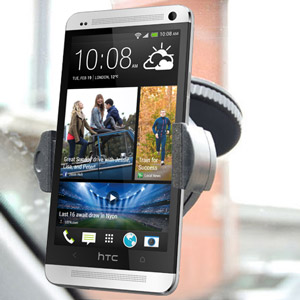 The Ultimate HTC One Accessory Pack - White