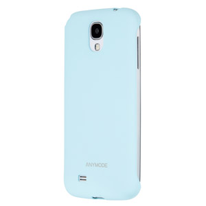 Official Samsung Galaxy S4 Hard Case - Blue