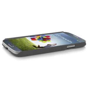 Incipio Feather Case for Samsung Galaxy S4 - Silver