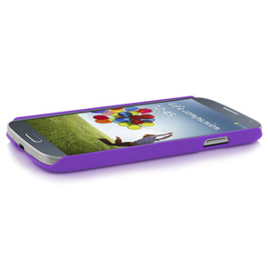 Incipio Feather Case for Samsung Galaxy S4 - Purple