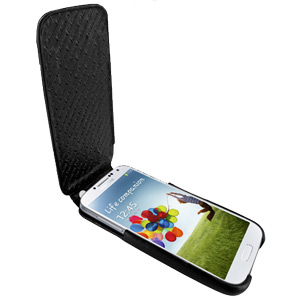 Piel Frama iMagnum For Samsung Galaxy Note 2 - Black