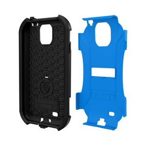 Trident Aegis Case for Apple iPhone 5 - Black