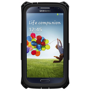 Trident Kraken AMS Case for Samsung Galaxy S4 - Black