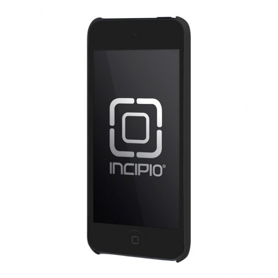 Incipio Feather Case for iPod Touch 5G - Black