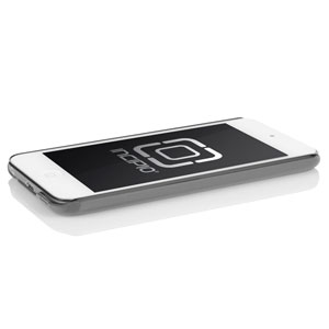 Incipio Feather Case for iPod Touch 5G - Aluminium