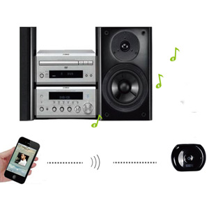 Adaptateur Music Bluetooth Avantree Saturn