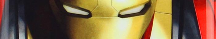 Samsung Galaxy S4 MARVEL Iron Man Beam Case