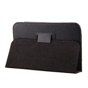 Adarga Folio Stand Samsung Galaxy Note 8.0 Case - Black