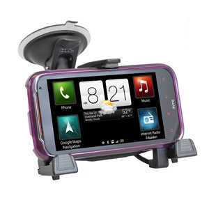 iBOLT xProDock Vehicle Dock for HTC Smartphones